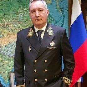 Rusia protesteaza oficial, dupa ce Rogozin n-a fost lasat sa zboare deasupra Romaniei
