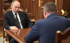 Rusia reactioneaza la sanctiunile impuse de Bruxelles: Nu vom lasa fara raspuns actiunile inamicale ale UE