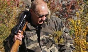 Rusia se pregateste sa atace tarile baltice?