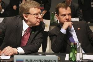 Rusia se privatizeaza
