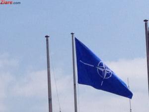 "Rusia si NATO sunt in garda: ""Incepe o noua cursa a inarmarii"""