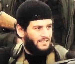 Rusia si SUA se contrazic. Cine l-a ucis pe numarul doi din Statul Islamic?
