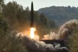Rusia si-a mutat rachete nucleare in enclava Kaliningrad. Cum explica