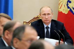 Rusia si-a pariat viitorul pe China si are toate sansele sa fie facuta knock-out in 2016