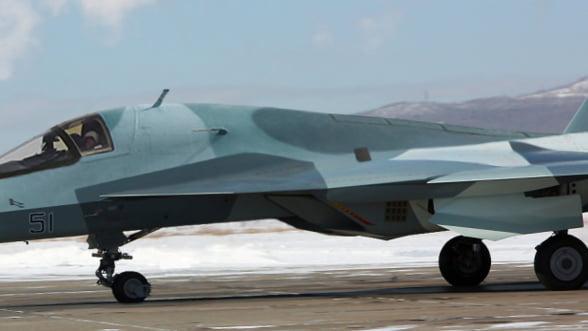 Rusia testeaza o noua arma secreta: Avionul hipersonic care poate arunca bombe nucleare din spatiu