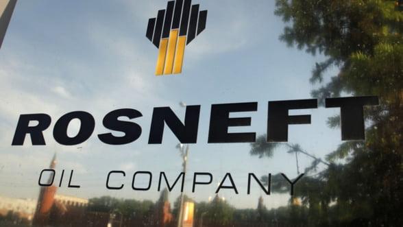 Rusia urgenteaza privatizarea Rosneft si vrea sa vanda 19% din actiuni in 2013