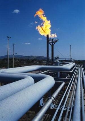 Rusia va livra mai putin gaz Europei