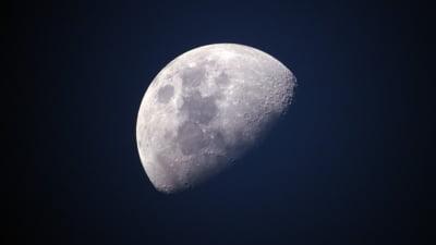 Rusia vrea sa construiasca o baza pe Luna dupa 2025