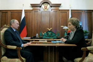 Rusia vrea sa transforme Crimeea intr-un fel de Sillicon Valley