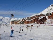 Rusii aglomereaza statiunile montane din Romania