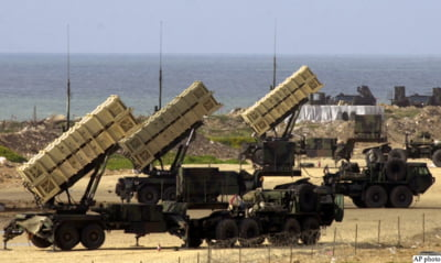 Rusii au alergie la trupele SUA din estul Europei: Scutul antiracheta si patrulele din Marea Neagra au deschis calea spre o noua cursa a inarmarii