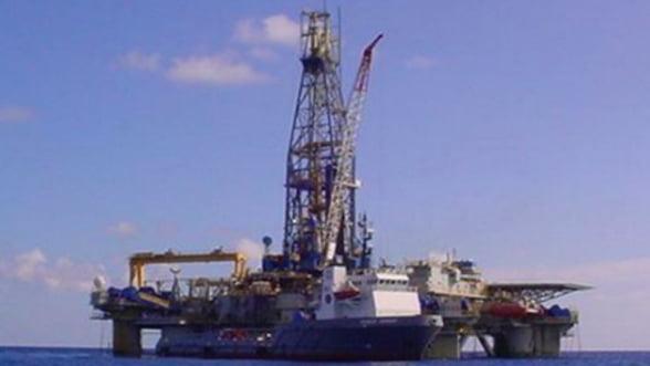 Rusii de la Gazprom vor sa salveze bancile din Cipru in schimbul rezervelor de gaze naturale