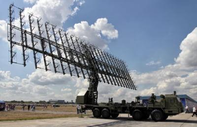 Rusii pun radarele din Sevastopol pe Deveselu: O racheta Tomahawk face doua ore pana la Moscova