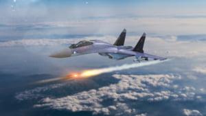 Rusii recunosc ca au testat peste 200 de arme noi in Siria. 400 de oameni au fost ucisi doar in ultimele 5 zile