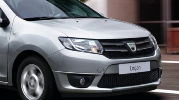 Rusilor le plac masinile romanesti: Trei modele Dacia, in topul vanzarilor