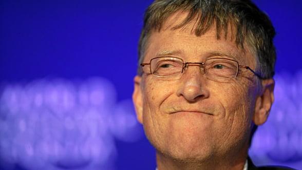 Rutina zilnica iti creste productivitatea. Iata ce face Bill Gates in fiecare seara!