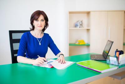 Ruxandra Ogrendil: Cash is king, cu moderatie dupa afaceri