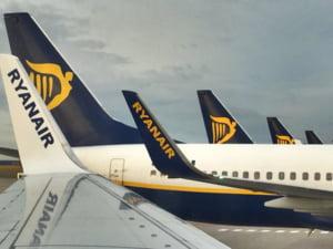 Ryanair a refuzat sa le plateasca o datorie francezilor, asa ca acestia i-au confiscat un avion cu 149 de pasageri la bord