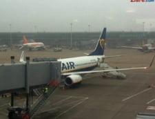 Ryanair isi indeamna pilotii din Marea Britanie sa se mute in Romania ca sa nu-si piarda locurile de munca