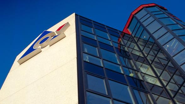 S&P: Sistemul bancar acumuleaza circa 80% din datoriile companiilor europene