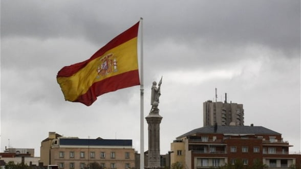 S&P a retrogradat regiunea spaniola Catalonia la categoria junk