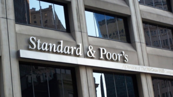 S&P confirma ratingul Bulgariei
