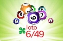 S-a castigat marele premiu la Loto 6/49, de 1,7 milioane de euro