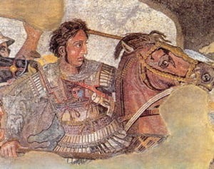 S-a descoperit, in sfarsit, mormantul lui Alexandru cel Mare?