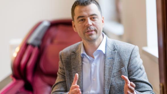 S-a gandit sa aduca in Romania un produs de lux care nu se gasea, iar acum mizeaza pe afaceri de 3 milioane de euro #Interviu