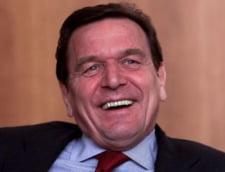 S-a gasit cauza crizei financiare: Masurile luate de cabinetul Gerhard Schroeder