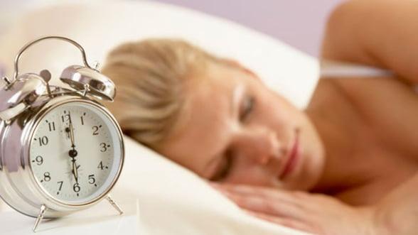 S-a inventat aparatul care te apara de energiile ce-ti fura somnul
