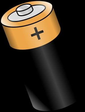S-a inventat bateria care se dizolva singura, expusa la caldura sau lichide