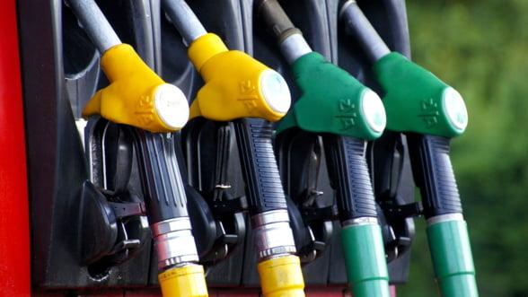 S-a lansat monitorul preturilor carburantilor, cu scopul de a ieftini produsele petroliere