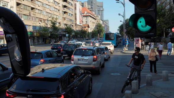 S-a lansat platforma care masoara calitatea aerului din Bucuresti. Din 2020 si tu poti adopta un senzor!