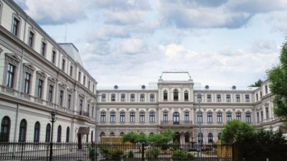 S-a redeschis Muzeul Colectiilor de Arta, dupa 27 de ani de lucrari de renovare