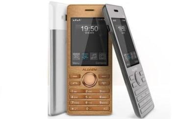 S6 Style, un nou telefon Dual Sim de la Allview. Vezi specificatii si pret