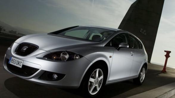 SEAT Leon: Exprima-ti pasiunea pentru volan si tuning