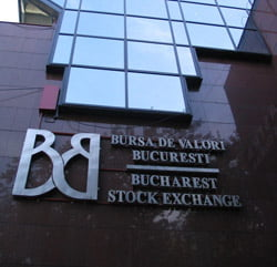 SIF-urile ?i Petrom au tras Bursa in sus cu 15%