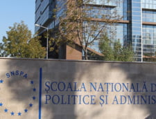 SNSPA - reper pentru cariere in diplomatie, comunicare, administratie publica, stiinte politice