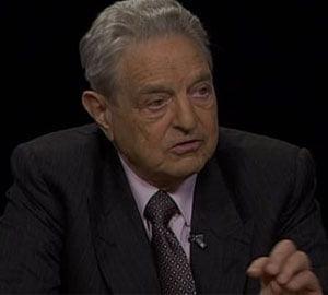 SOROS AVERTIZEAZA: Criza actuala, mai grava decat falimentul Lehman Brothers