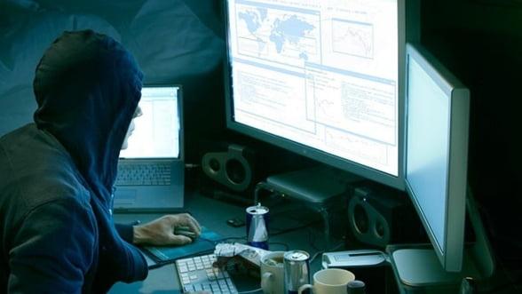 """SRI: """"Octombrie Rosu"""", cel mai puternic atac cibernetic la adresa Romaniei"""