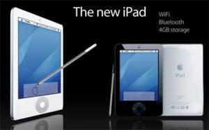 "STMicroelectronics detine marca ""IPAD"" in UE, omonima cu tableta iPad lansata de Apple"