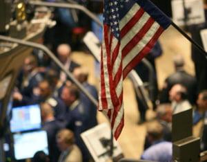 SUA: 16 banci au dat faliment in 2010