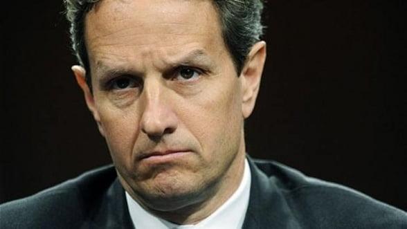 """SUA: Atitudinea Germaniei fata de criza din zona euro este """"foarte rezonabila"""""""