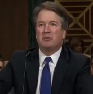 SUA: Judecatorul Brett Kavanaugh a fost confirmat la limita la Curtea Suprema, in ciuda scandalului sexual