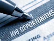 SUA: Numarul de locuri de munca a crescut, rata somajului a ramas la 9,6%