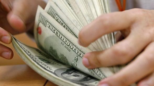 SUA: Yuanul ameninta suprematia dolarului