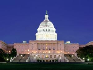 "SUA, la un pas de procedura de ""inchidere guvernamentala"""