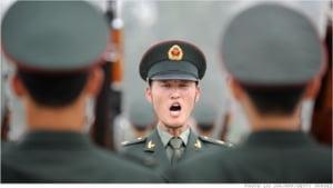 SUA acuza unitati militare din China de spionaj cibernetic masiv
