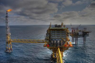 SUA au devenit exportator net de petrol pentru prima data in ultimii 75 de ani